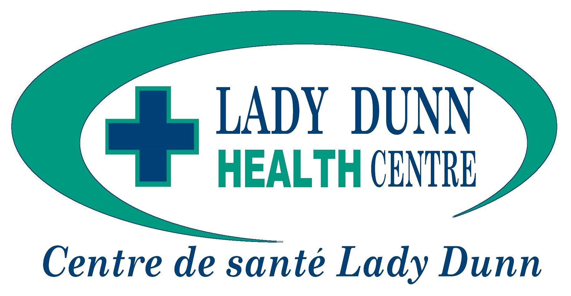 Lady Dunn Health Centre Logo